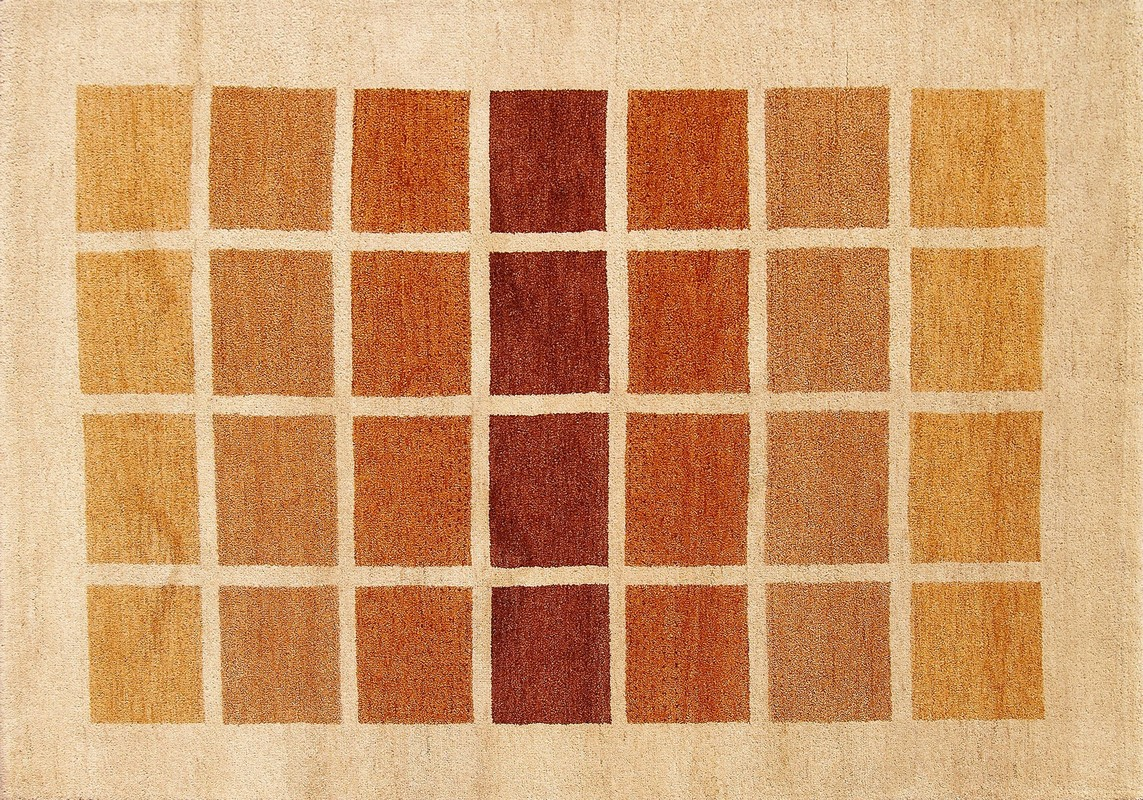 adali 253 gabbeh teppich beige bei tepgo kaufen versandkostenfrei. Black Bedroom Furniture Sets. Home Design Ideas