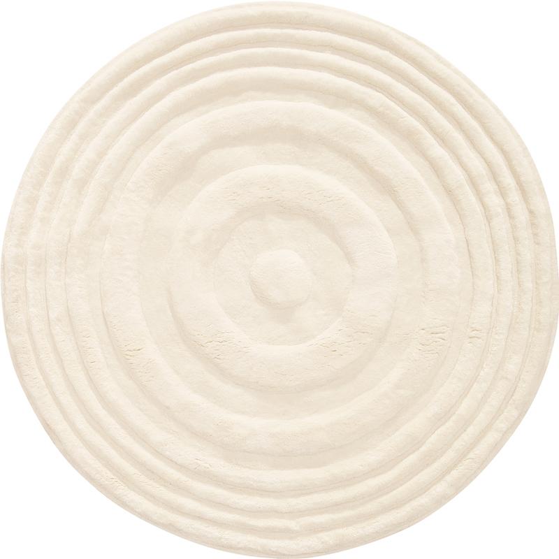 Teppich rund creme  Arte Espina Grand 7655 creme Teppich bei tepgo kaufen ...