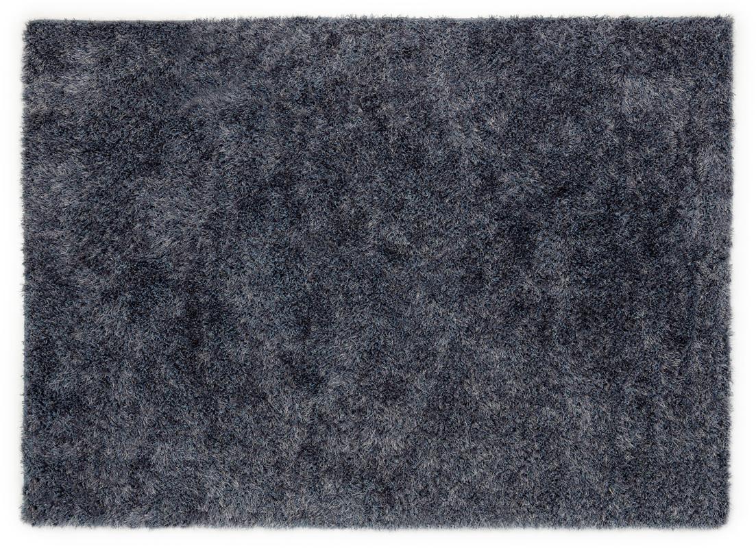 barbara becker hochflorteppich emotion blau teppich hochflor teppich bei tepgo kaufen. Black Bedroom Furniture Sets. Home Design Ideas