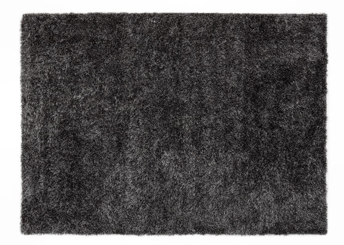 barbara becker hochflorteppich emotion silber teppich. Black Bedroom Furniture Sets. Home Design Ideas