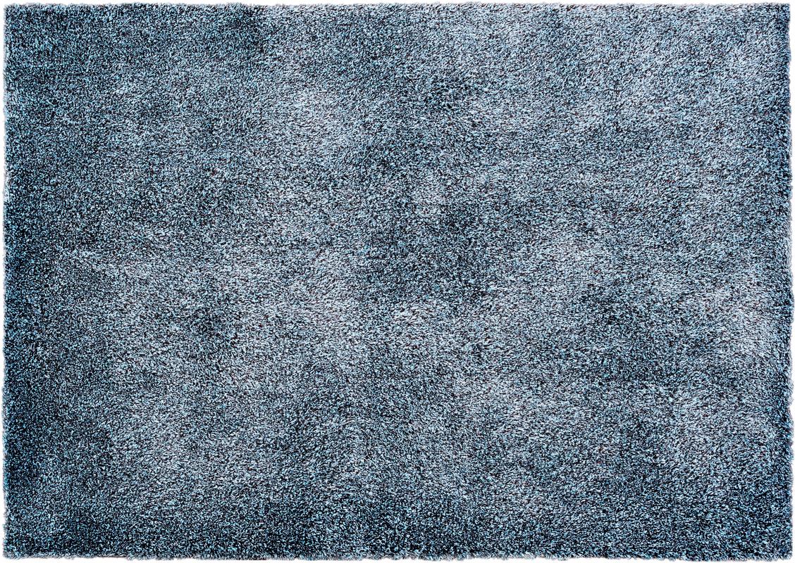 Barbara becker hochflorteppich passion türkis teppich hochflor