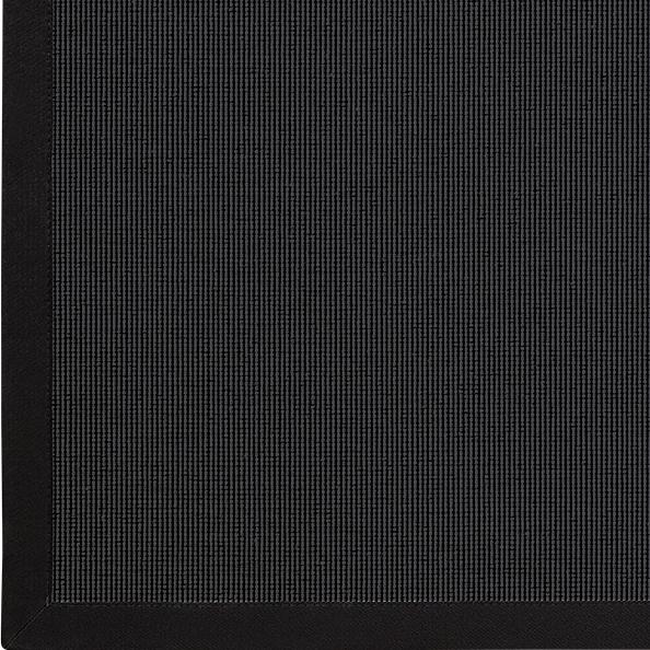 dekowe teppich naturana rips anthrazit wunschma im wunschma konfigurieren und bei tepgo. Black Bedroom Furniture Sets. Home Design Ideas