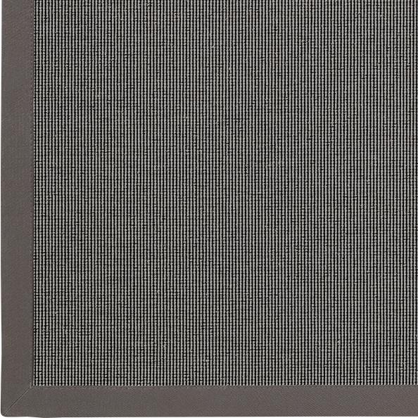 DEKOWE Teppich Naturana Rips, natur Wunschmaß im Wunschmaß