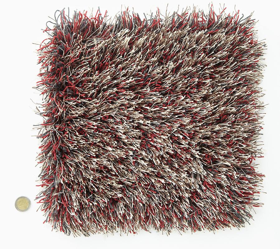 kelii hochflor teppich elias 62 rot im wunschma konfigurieren und bei tepgo kaufen. Black Bedroom Furniture Sets. Home Design Ideas