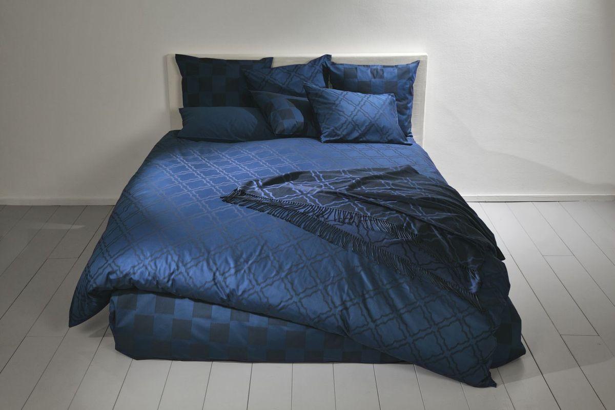 Fischbacher Bettwasche 338 Chine Blau 151 Wohnaccessoires Bei Tepgo