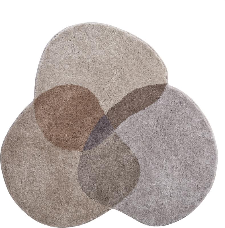 grund badteppich shambala 4214 natur badteppiche bei tepgo kaufen versandkostenfrei. Black Bedroom Furniture Sets. Home Design Ideas
