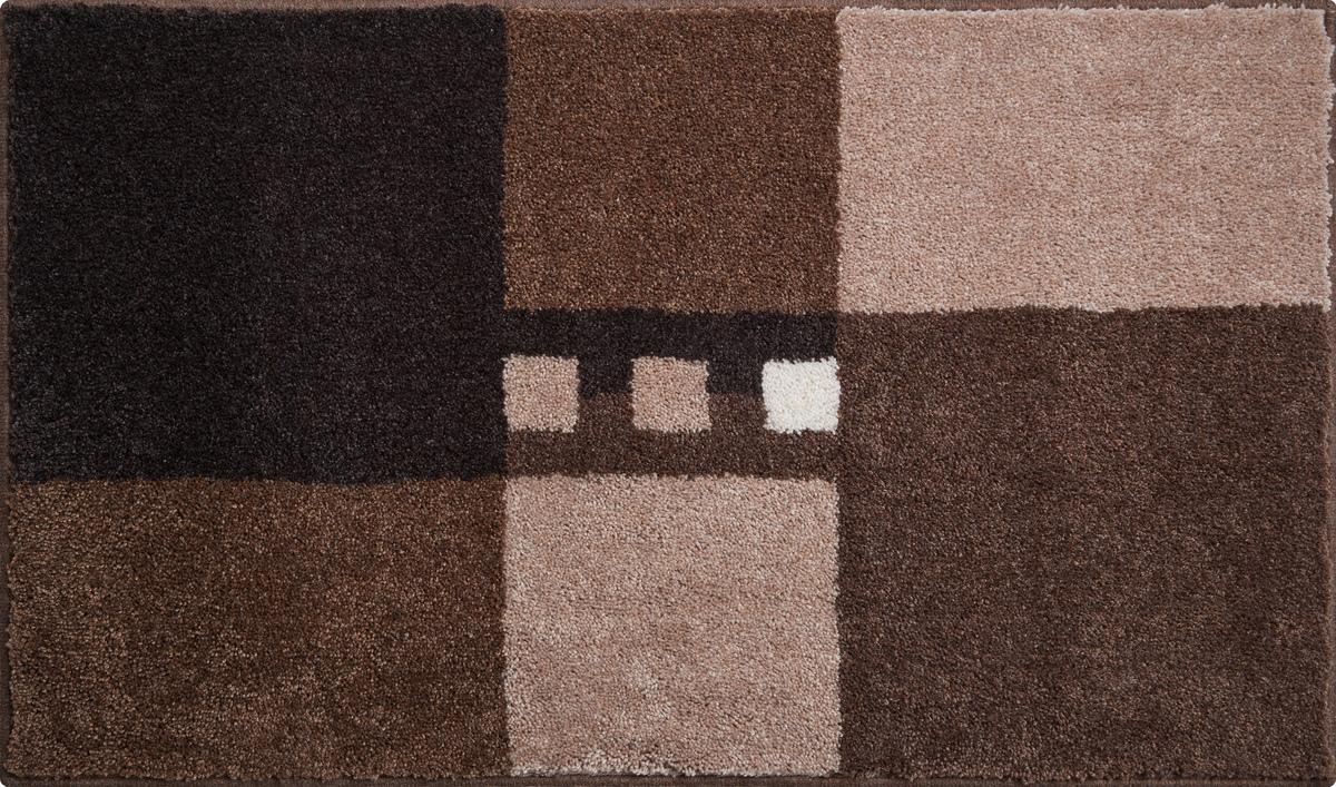 grund badteppich linea due merkur braun badteppiche bei. Black Bedroom Furniture Sets. Home Design Ideas