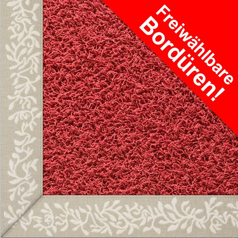jab anstoetz teppich curly 461 teppich hochflor teppich bei tepgo kaufen versandkostenfrei. Black Bedroom Furniture Sets. Home Design Ideas