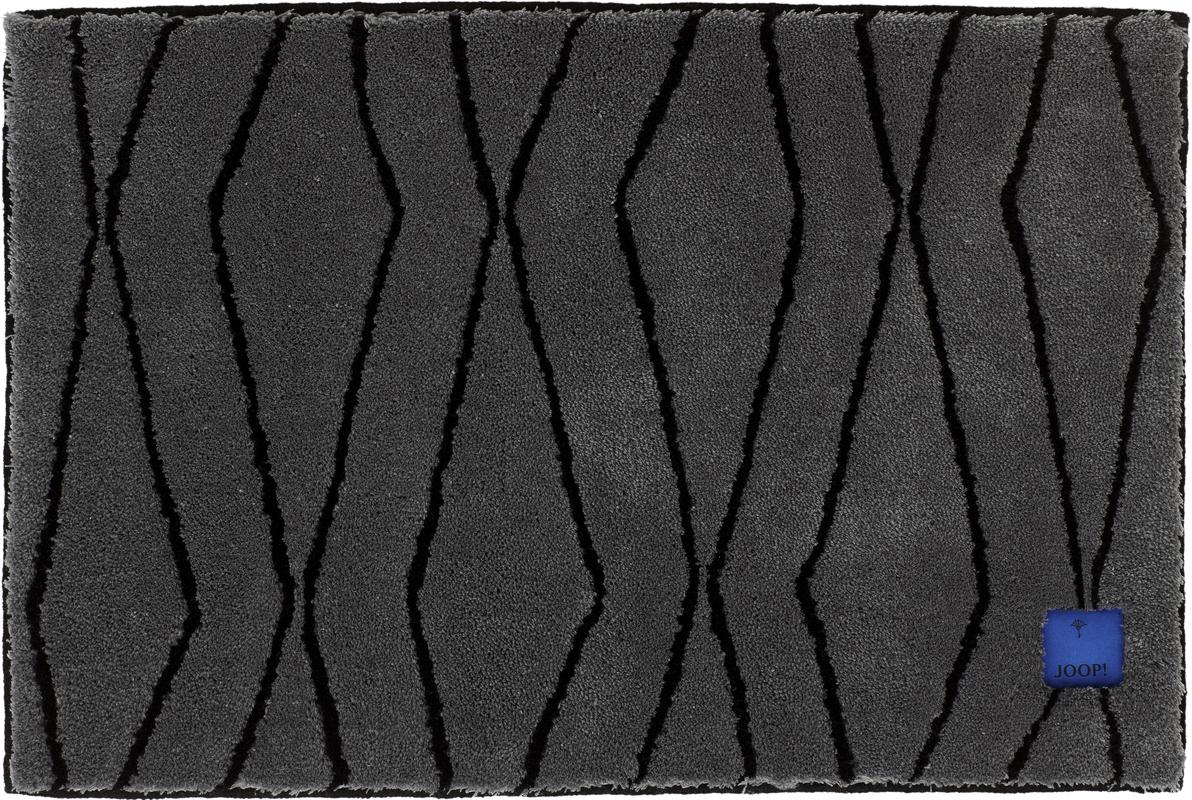 joop badematte new matrix graphit badteppiche bei tepgo. Black Bedroom Furniture Sets. Home Design Ideas