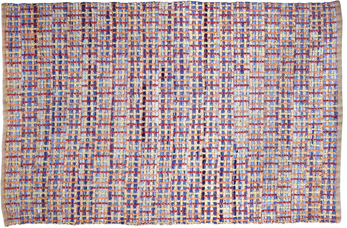 Kayoom Jute Teppich Sienna 410 Multi Bei Tepgo Kaufen
