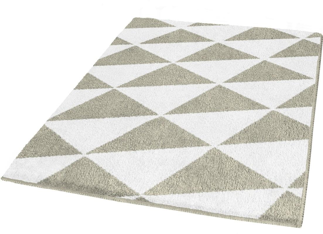 kleine wolke badteppich jasper taupe badteppiche bei. Black Bedroom Furniture Sets. Home Design Ideas
