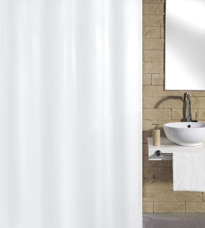 kleine wolke duschvorhang kito schneewei badaccessoires duschvorhang bei tepgo kaufen. Black Bedroom Furniture Sets. Home Design Ideas