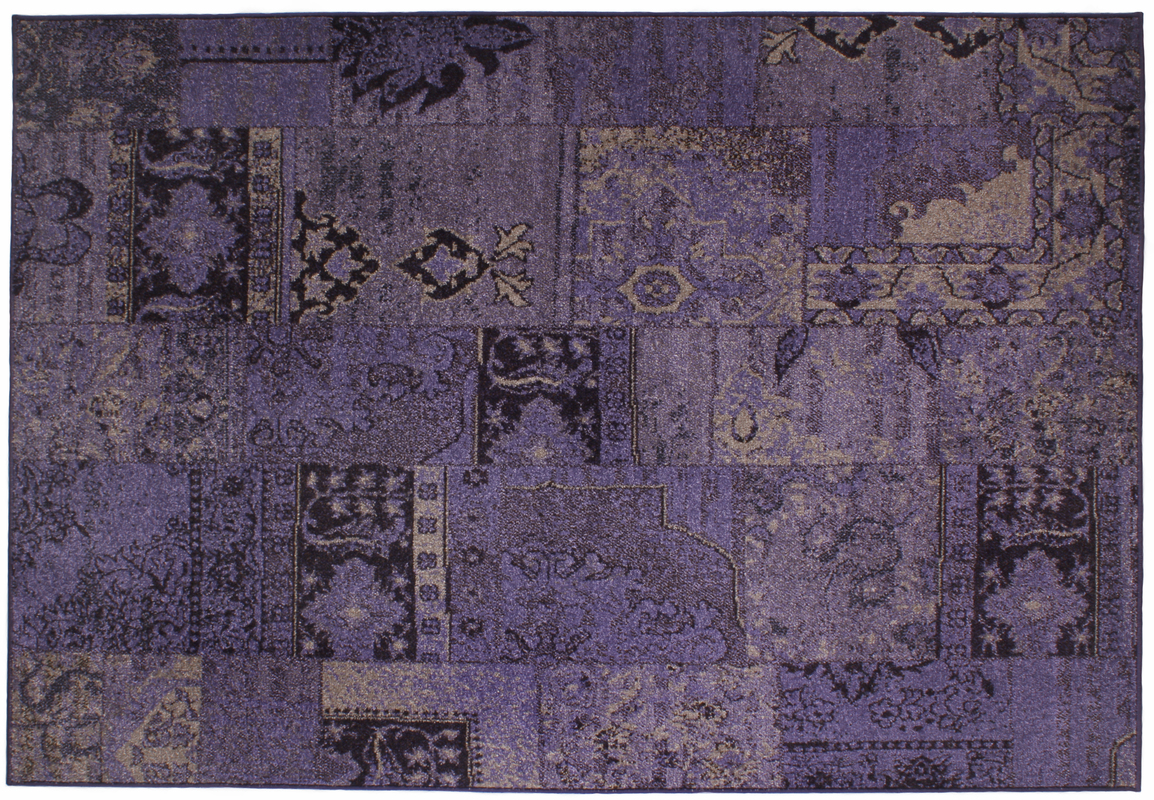 Teppich flieder/lila bei tepgo kaufen. Nicht mehr lieferbare Artikel