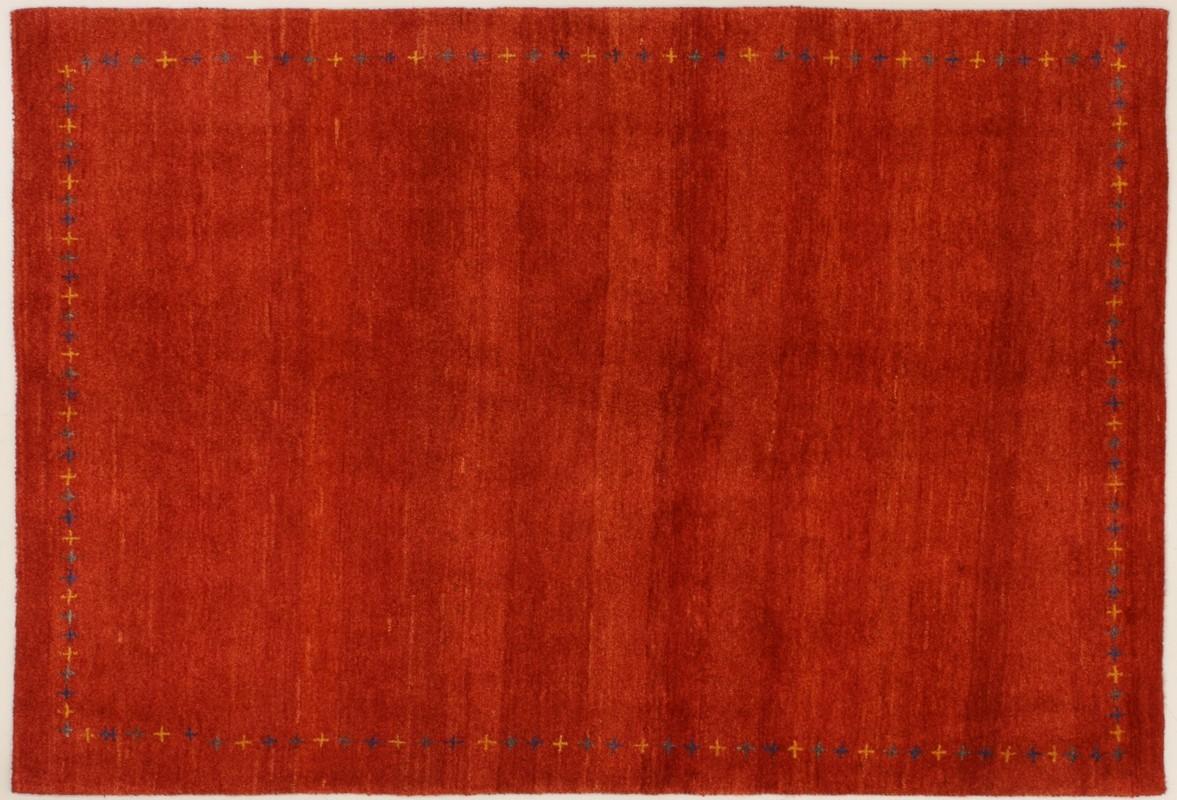 Oriental Collection Gabbeh Teppich Rot 76040 Bei Tepgo Kaufen