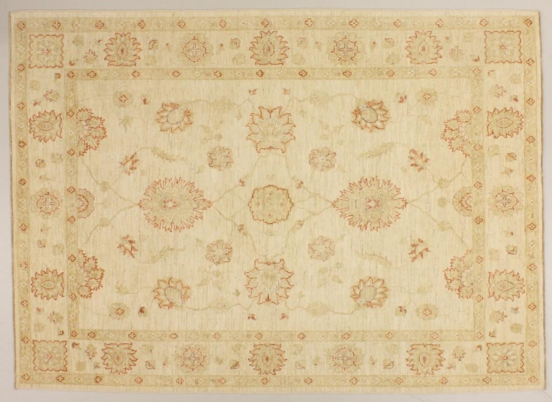 Ziegler teppiche  Oriental Collection Ziegler Teppich Premium beige 99682 Teppich ...