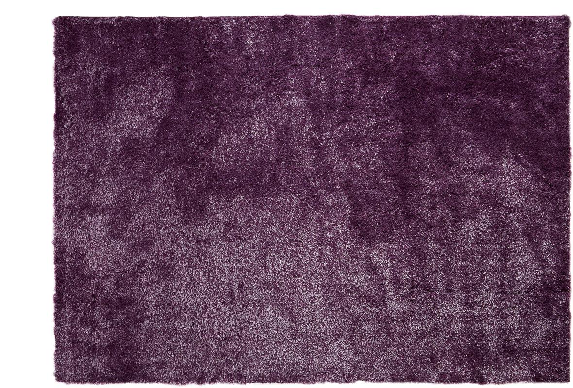 barbara becker hochflorteppich passion flieder teppich. Black Bedroom Furniture Sets. Home Design Ideas
