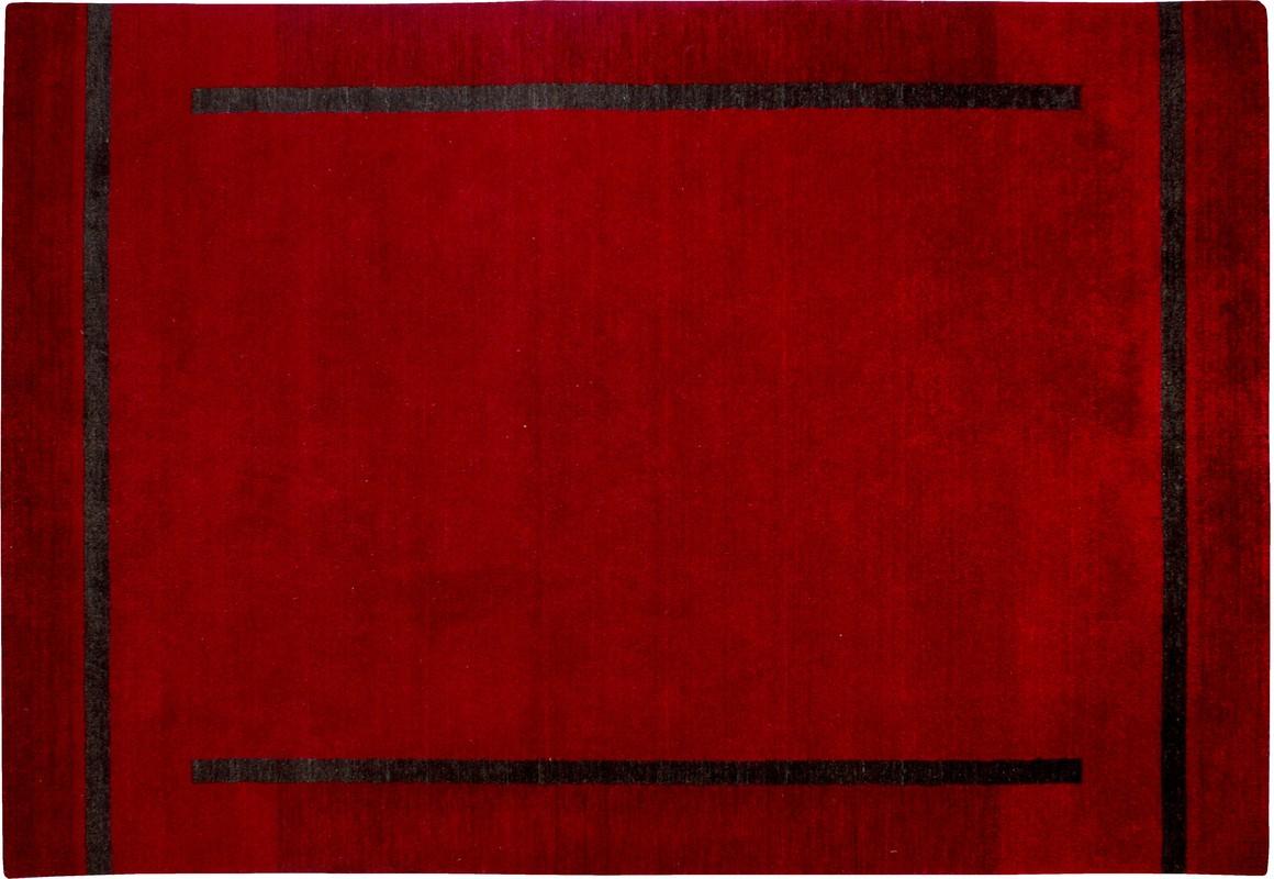luxor living gabbeh teppich rosario rot bei tepgo kaufen versandkostenfrei. Black Bedroom Furniture Sets. Home Design Ideas