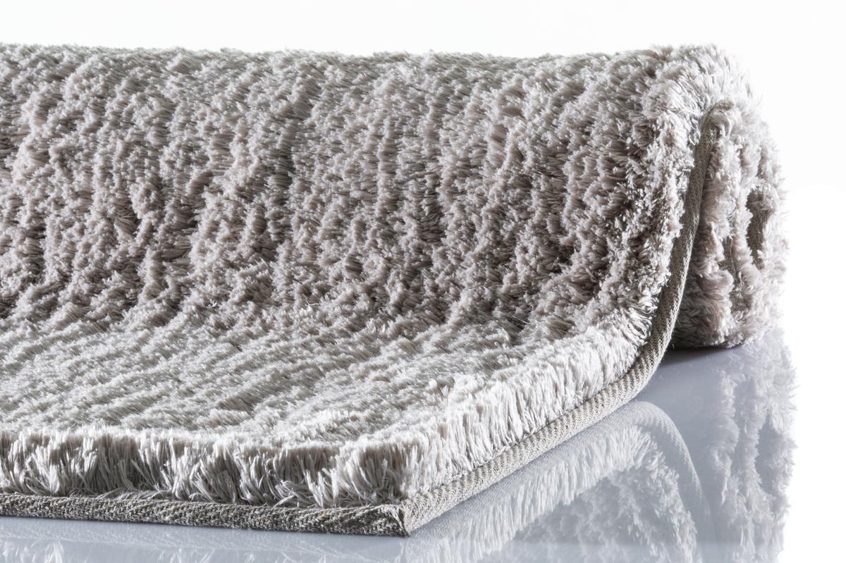 sch ner wohnen teppich harmony farbe 4 silber bei tepgo kaufen versandkostenfrei. Black Bedroom Furniture Sets. Home Design Ideas