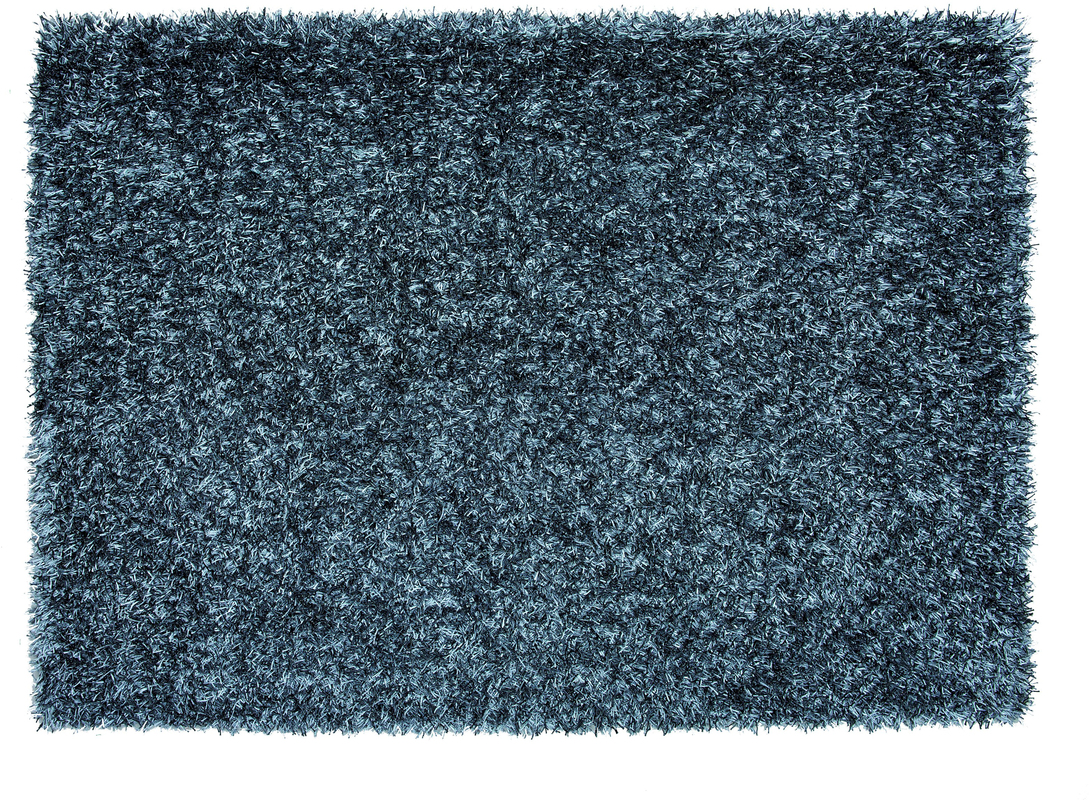 sch ner wohnen teppich twist grau blau hochflor hochflor teppich bei tepgo kaufen. Black Bedroom Furniture Sets. Home Design Ideas