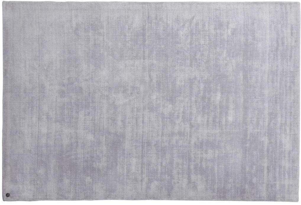 Tom Tailor Viskose Teppich Shine Uni 641 Silber Bei Tepgo Kaufen
